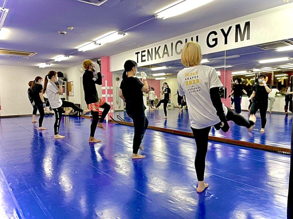 ジム 高崎 フィットネス キックボクシング 女性専用クラス - キックボクシングジム