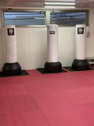 Beauty Kick スタンディングバッグ - キックボクシングジム