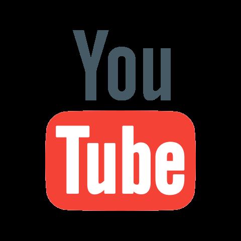 公式 YouTubeチャンネルスタート!!